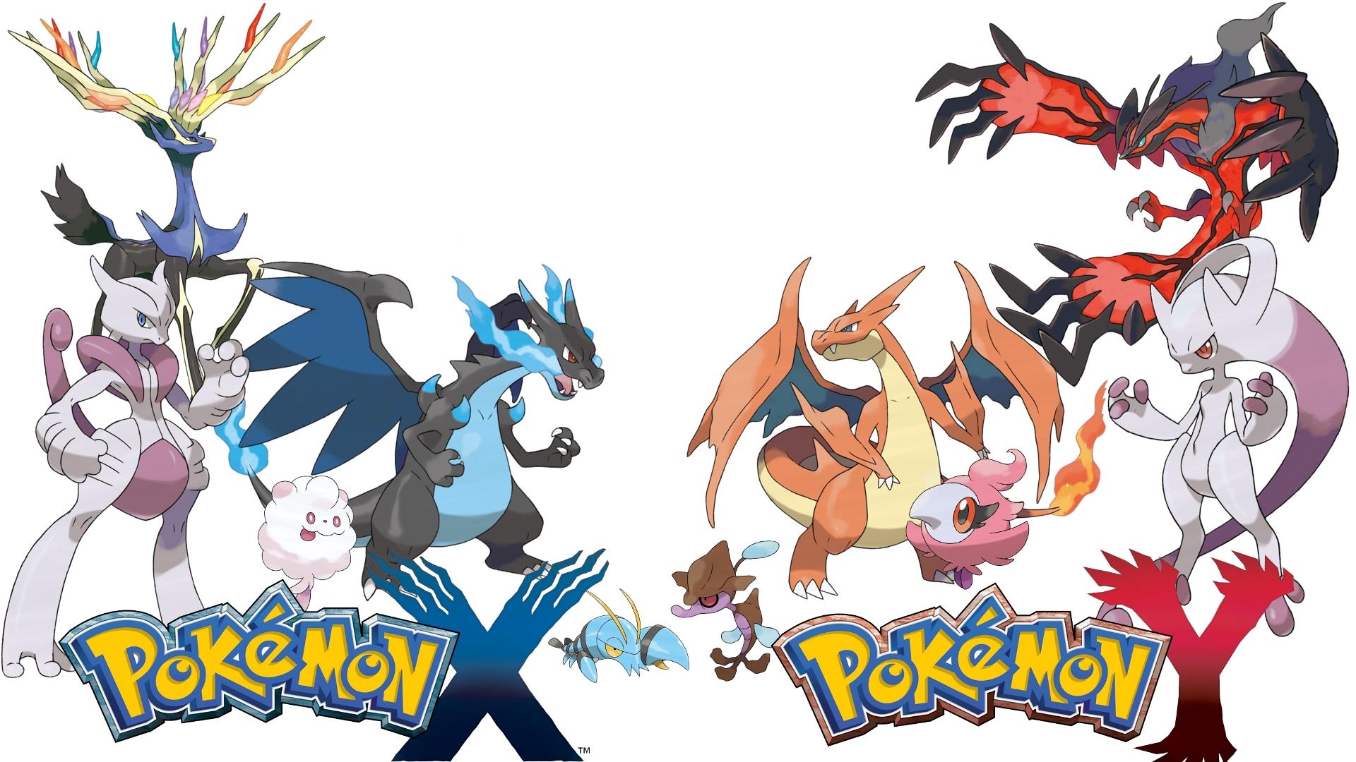 pokemonX2