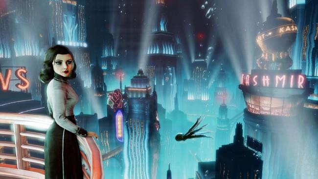 BioShock-InfiniteBurial-at-Sea