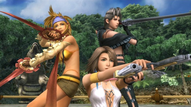 FinalFantasy-X2-HD-Remaster