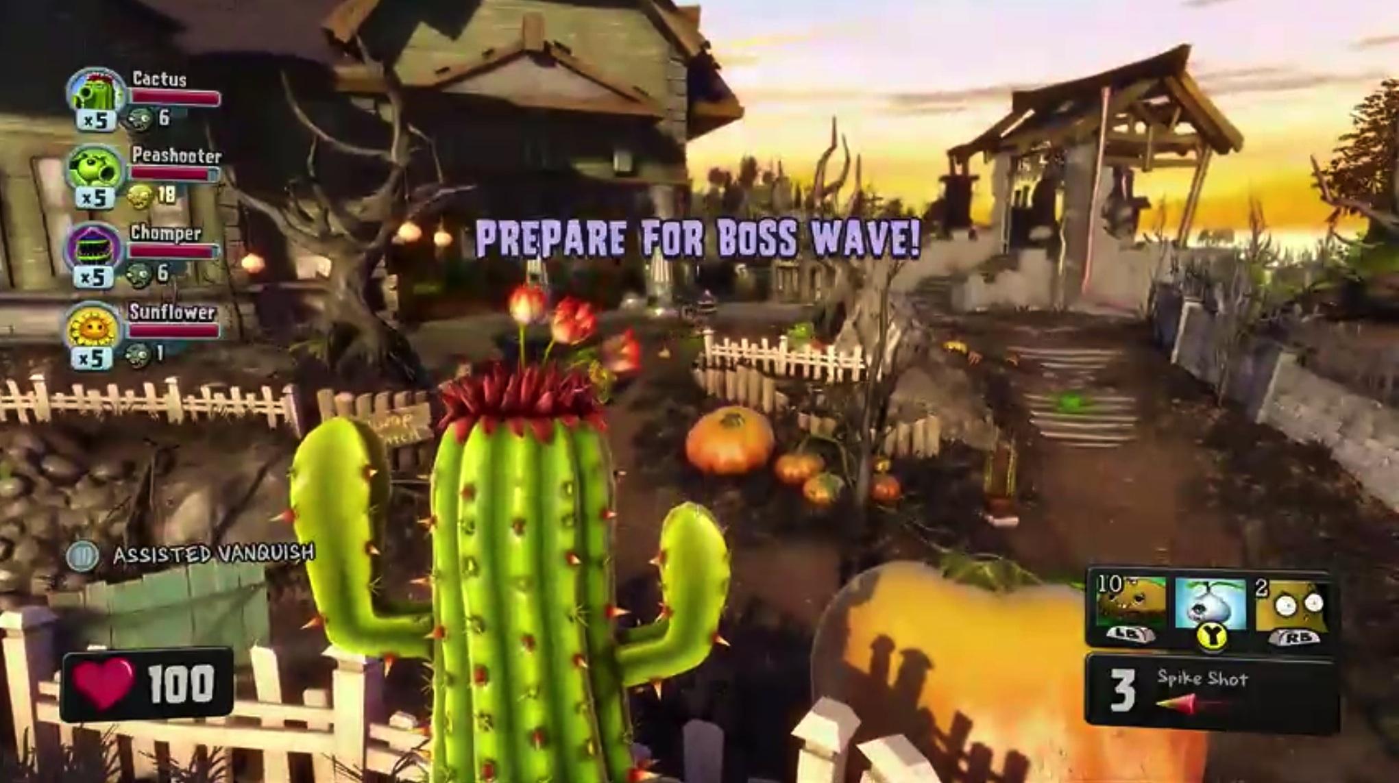 Trucos Para Plants Vs Zombies Garden Warfare PC Xbox One 360