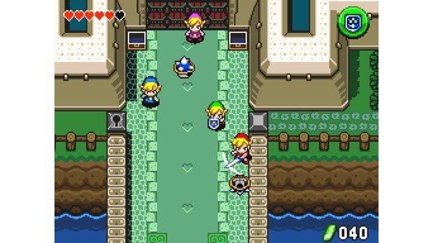 Zelda-Four-Swords-Anniversary-Edition