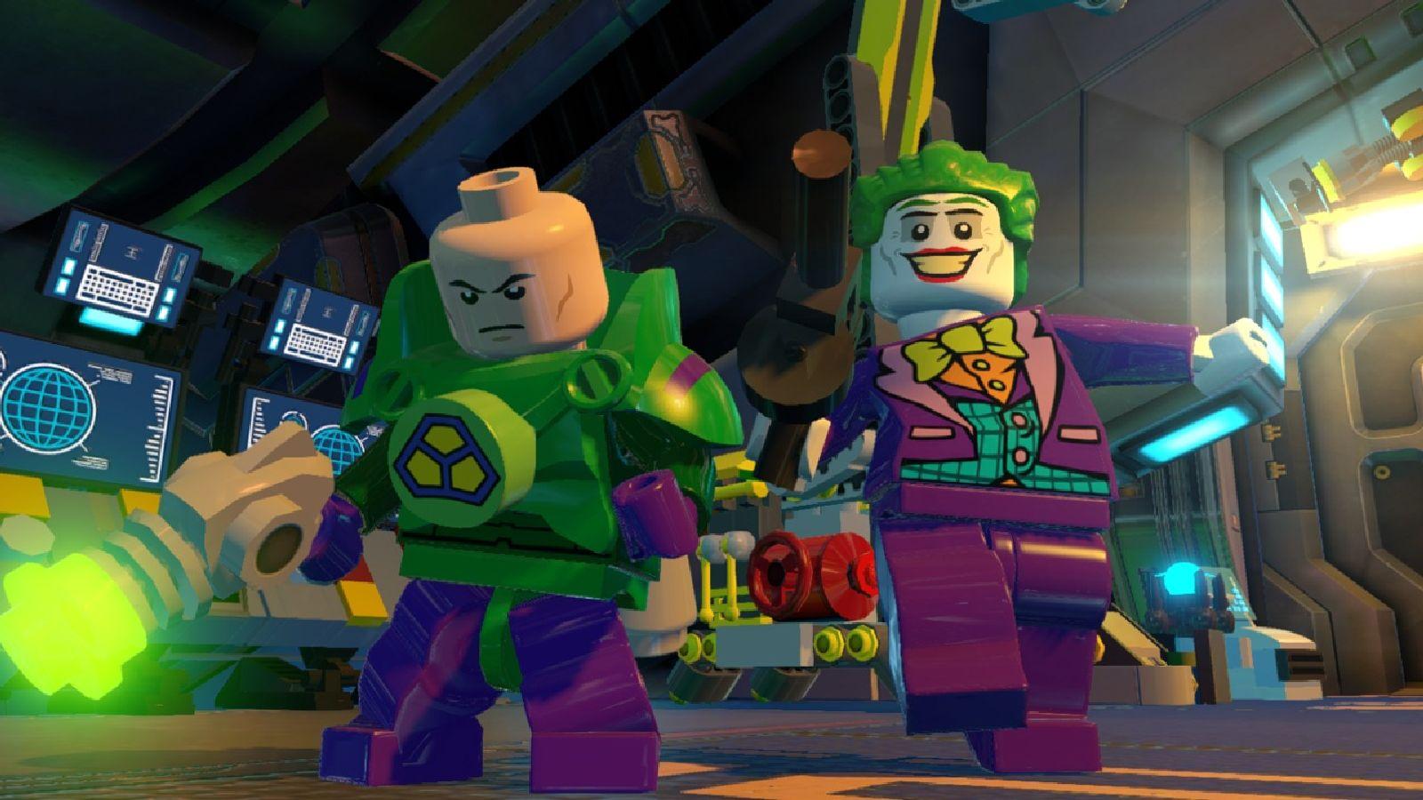 gu237a lego batman 3 beyond gotham trucos y secretos
