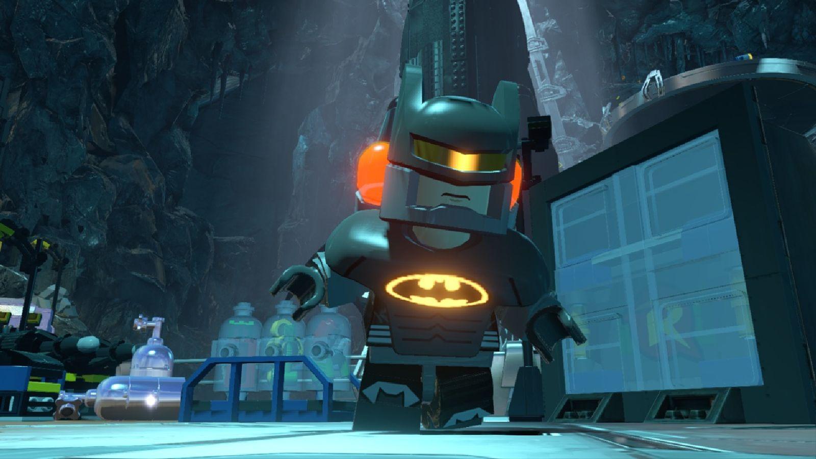 Guía LEGO Batman 3: Beyond Gotham, Trucos y Secretos