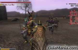 Dynasty Warriors 5 Empires - imagen 2