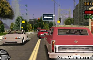 Grand Theft Auto: Liberty City Stories - imagen 1
