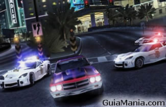 Need for Speed Carbon - imagen 1