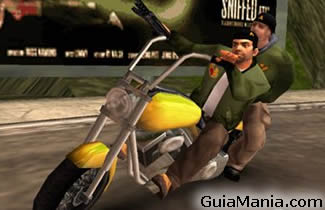 Grand Theft Auto: Liberty City Stories - imagen 2
