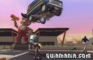 Destroy All Humans Big Willy Unleashed - imagen 1