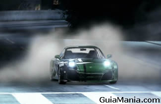 Need for Speed Carbon - imagen 2