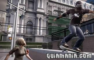 Tony Hawk's Proving Ground - imagen 1