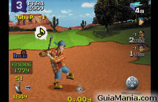 Hot Shots Golf 2 (Everyone´s Golf 2) - imagen 2