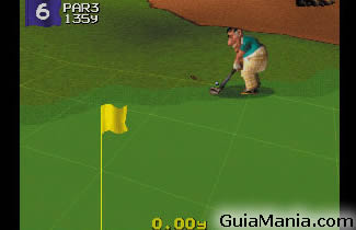 Hot Shots Golf 2 (Everyone´s Golf 2) - imagen 3