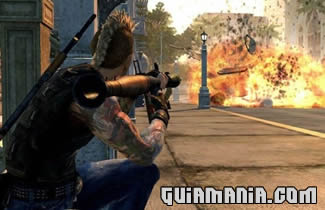 Mercenaries 2 World in Flames (PS2, PS3, Xbox 360, PC) - imagen 1