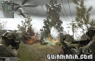Call of Duty 4: Modern Warfare - imagen 3